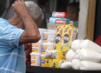 Canasta Alimentaria Familiar de julio superó el millón 600 mil bolívares
