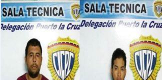 """Cicpc detiene a dos hombres por vender """"Canaimitas"""" en las redes sociales"""