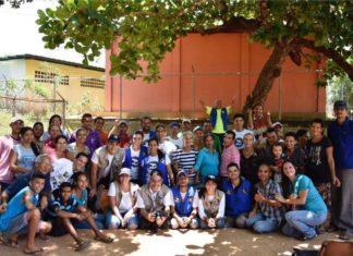 Rescate Venezuela dio inicio al proyecto de Tanques Comunitarios