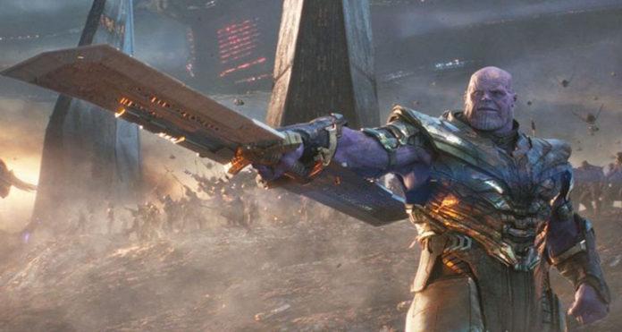 El Titán Loco se uniría al nuevo villano de la Fase 4 o 5 para obtener su revancha contra Los Vengadores. Así se rumora.