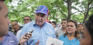 Movimiento Bolívar se unió a las filas de UNT con más de 200 dirigentes