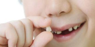 Los dientes de leche de tu hijo pueden salvarle la vida