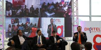 "Digitel refuerza su red 4G LTE porque Venezuela ""no está preparado"" para plataformas 5G"