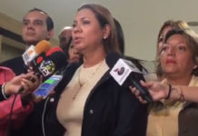 Dennis Fernández: No vamos a sustituir el Parlamento presencial por el virtual
