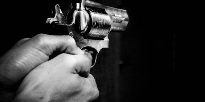 De un disparo en la cabeza matan a un hombre en El Cementerio