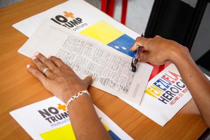 Sri Lanka firma en rechazo a las sanciones de EEUU a Venezuela