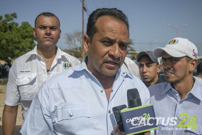 AD Falcón repudia campaña contra Ramos Allup y el partido