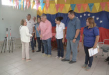Programa de equipos ortopédicos favoreció a treinta carirubanenses