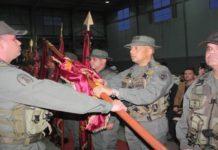 Nuevos Comandantes asumen destacamentos de la GNB de Bolívar