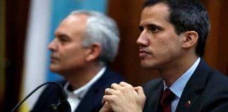 Guaidó participa hoy en la Asamblea Anual de Fedeagro