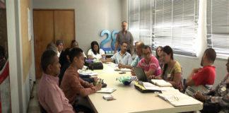 Sistema educativo propone ofertas académicas en formación hídrica