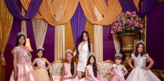 Venezuela hace historia en el Mini Model World Internacional y gana dos coronas en República Dominicana