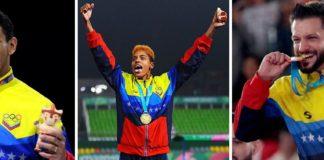 Venezuela alcanza 43 medallas en los Juegos Panamericanos 2019