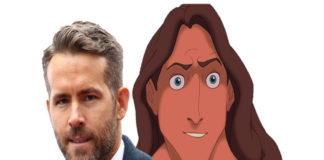 Ryan Reynolds podría protagonizar el remake live-action de Tarzán