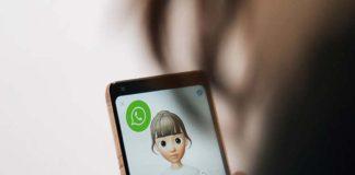 Usuarios de Whatsapp tendrá su propio emoji personalizado