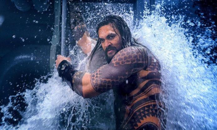 Jason Momoa amenaza con no participar en Aquaman 2