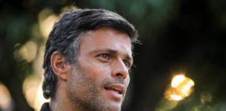 López asume con humildad y compromiso el cargo que le dio Guaidó (+Twitter)