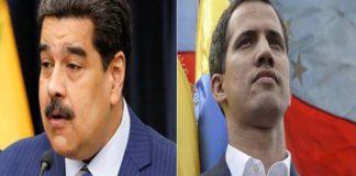 """""""Se reinicia el diálogo con la oposición"""", afirma Maduro"""