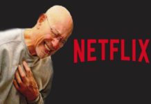 Netflix es una amenaza para la salud, según estudio