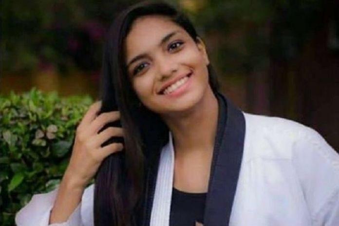 Murió la karateca venezolana Nayeski Chacón tras incendio en su vivienda en Anzoátegui