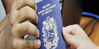Venezolanos tendrán que tramitar visa para viajar a países europeos