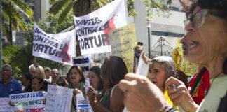 """Frente Amplio Caracas:""""Un país desinformado, es un país que entra en un vacío"""""""