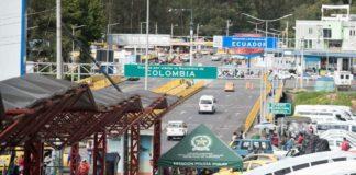 Sin visa: 1.400 venezolanos lograron pasar a Ecuador en los últimos 2 días