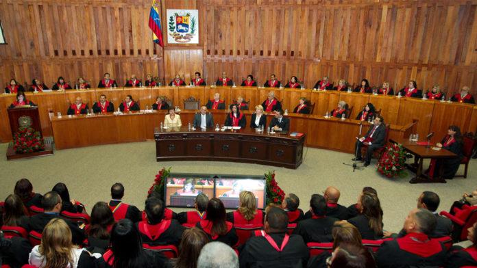 TSJ convalida nombramiento de las autoridades de COPEI