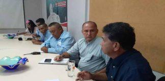 Viceministros del MinAguas se despliegan con 5 vértices de trabajo