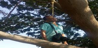 Localizan colgado a un hombre en La Vereda del Lago de Maracaibo