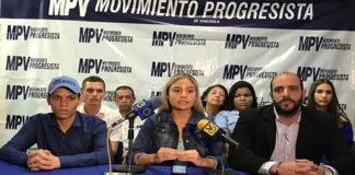 Marivi Calzadilla: Mi papá sigue con su convicción intacta trabajando por el país