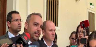 Texeira: Las elecciones anticipadas del Parlamento acentuará la crisis en el país