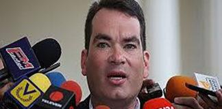 Tomás Guanipa: Celebramos la designación de Julio Borges como canciller