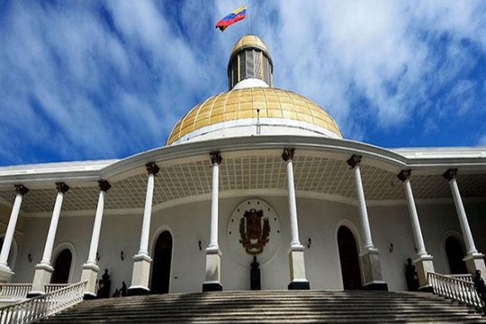 AN califica como «írritos» acuerdos entre Venezuela y Rusia