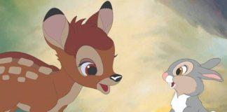Ahora Disney quiere un live-action de Bambi