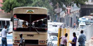 Transportistas aumentan la tarifa mínima a 1500 bolívares en Caracas