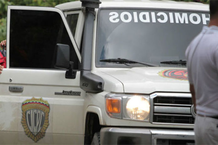 """Cayó """"Winner"""" quien atacó con granada a los Cicpc en Maracaibo"""