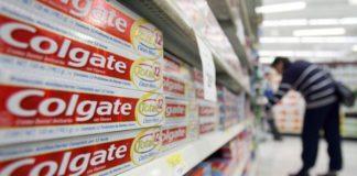 Emiten alerta sanitaria sobre pastas dentales Colgate falsificadas en Venezuela