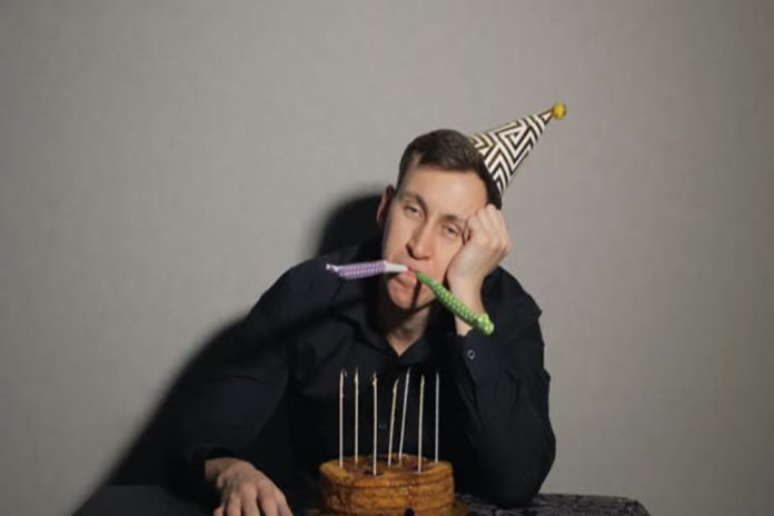 ¿No te gusta cumplir años?, entonces sufres de depresión de cumpleaños (+Estudios)