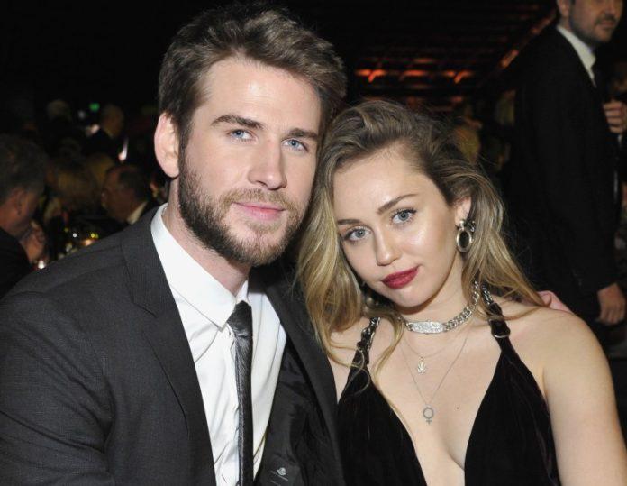Esto fue lo que dijeron Liam Hemsworth y Miley Cyrus tras su separación