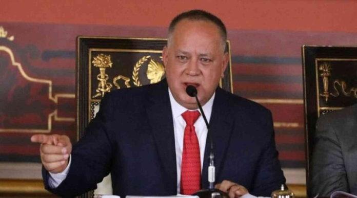 Cabello desmiente eliminación de la AN y anunció