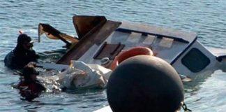 Dos embarcaciones venezolanas con cobre se hunden en Trinidad y Tobago