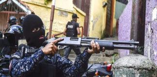 Las FAES abaten a tres integrantes del Tren de Aragua