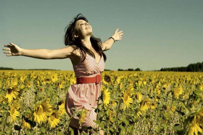 La alegría y sus beneficios para la salud