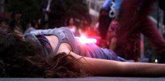 Le pidió Bs. 1.000, se molestó y la mató con pico de botella en el cuello