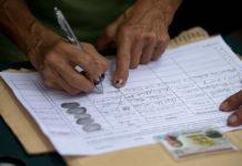 ANC someterá a referendo popular adelanto de elecciones parlamentarias
