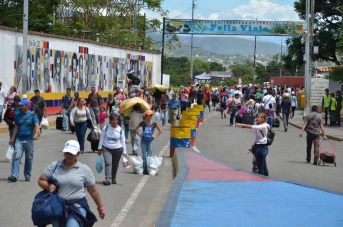 Más de 12 mil colombianos se han registrado para el Carnet Fronterizo