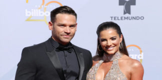 ¡Quedaron como panitas!, Gaby Espino y Jaime Mayol ya no son novios