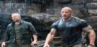 Dwayne Johnson: Posiblemente habrá una secuela de 'Fast & Furious: Hobbs & Shaw'