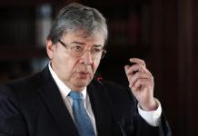 Colombia rechazó señalamientos de Maduro
